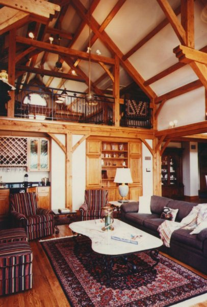 hstone Log and Timber Frame Homes: Gallery (Timber Frame) on construction house designs, timber frame cottage, timber frame home, timber frame kitchen, timber frame ideas, timber frame landscaping, timber frame additions, timber frame interior design, timber frame lighting, timber frame ceiling, roof house designs, timber frame books, timber frame bathroom, landscaping house designs, timber frame construction, timber home designs, timber frame bedroom, post frame house designs, timber frame furniture, timber frame living room,