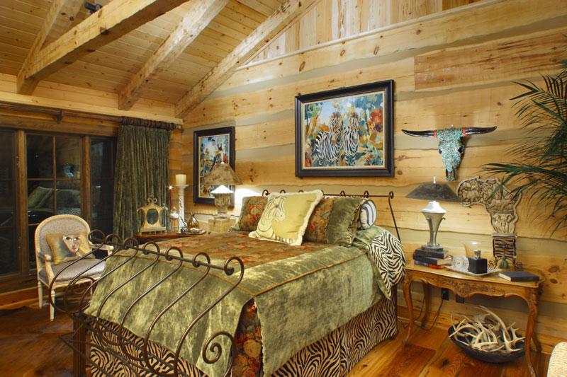 Barkley ranch - Hunting room decorating ideas ...